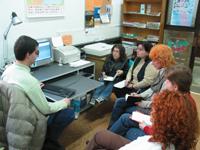 Обучение, 21 март 2006 г.