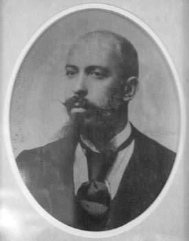 Димитър Начев